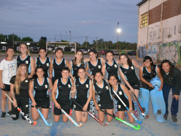 Convocatoria Berisso Hockey